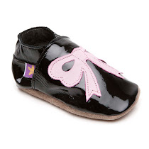 Starchild Bow Pram Shoe SHOES
