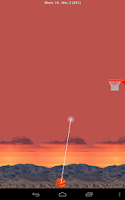 Screenshot of Basketball Free