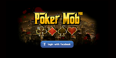 Screenshot of Poker Mob