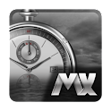 Time Tears Watch MXHome Theme icon