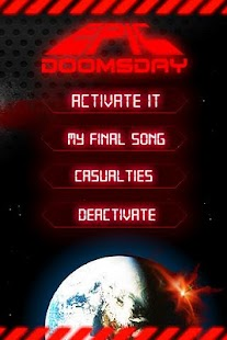 Epic Doomsday Button - screenshot