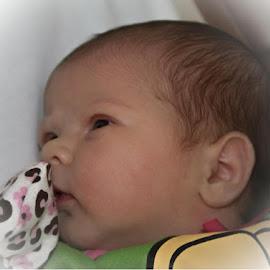 Beautiful Baby by Veda Worthington - Babies & Children Babies
