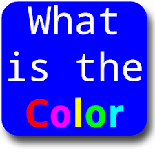 What Is The Color