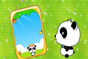 Screenshot of 열광하는 과일-유아교육BabyBus