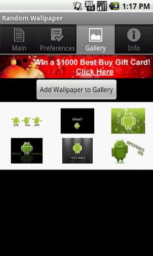 【免費個人化App】Random Wallpaper FREE-APP點子