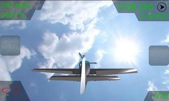 Screenshot of Race Pilot 3D Full