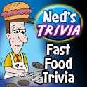 Ned's Fast Food Trivia icon
