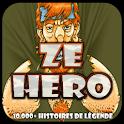 ZE HERO