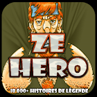 ZE HERO icon