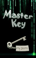 Screenshot of MasterKey