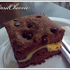Vienna chocolate brownies