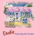 Camille's Restaurant icon