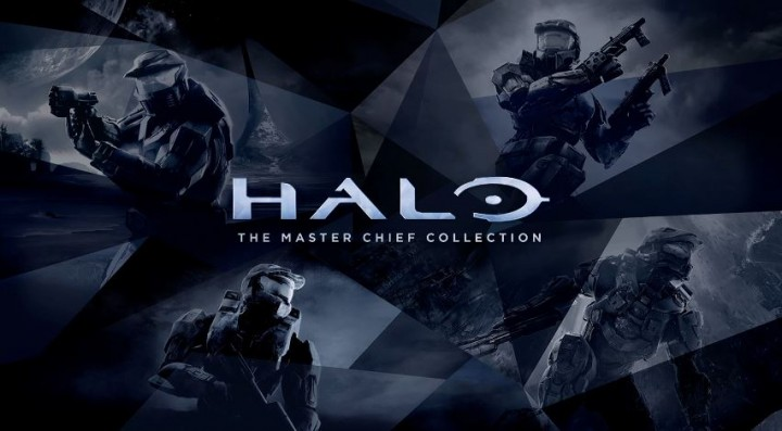 Halo: The Master Chief Collection needs a 20 GB day one update because 343 filled up the 45GB game disc