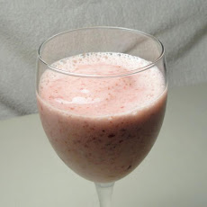 Fruit Smoothie - by Alexandra and Zoe