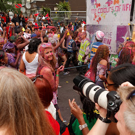 Notting Hill Carnival by Ivo Costa - News & Events Entertainment ( notting hill carnival )