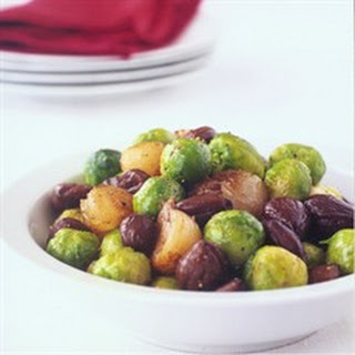 Frozen Brussel Sprouts Recipes