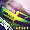 APK Game Drift Zone for BB, BlackBerry