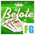 BELOTE BY FORTEGAMES ( BELOT ) beta 0.2.2 icon