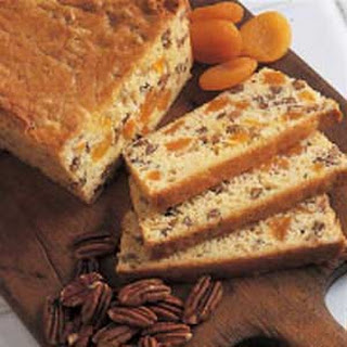 Apricot Bread Dried Apricots Recipes
