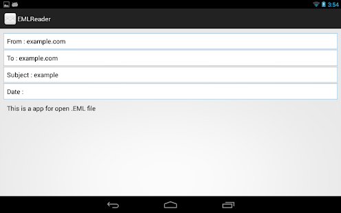 File Extension Apk Reader