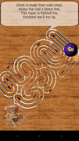 Screenshot of RollAMaze Gold