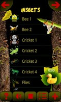 Screenshot of Animals Sounds & Ringtones
