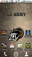 Screenshot of Army Live Wallpaper HD