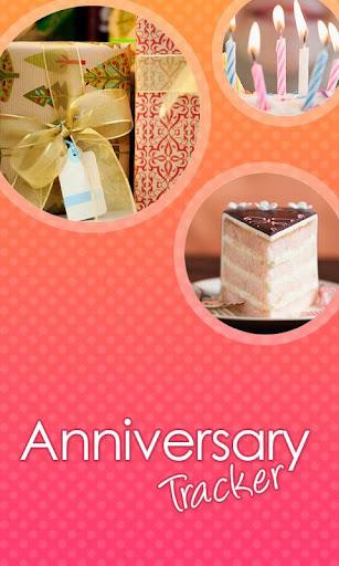 AnniversaryTracker