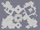 Thumbnail of the map 'Around the Core (Tiles by Viil)'