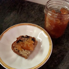 Caramelized Apple Jam