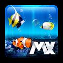 [Live] MXHome Theme Aquarium