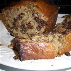 Banana-Nut Chip Bread