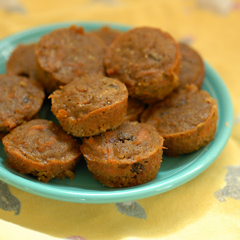 Carrot Muffins