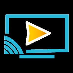 "PlayTo Chromecast  - EyOzXXU65Y3qqSNROTZ4XJThBT4IqrZ H 1sZ82EDDSM8cX3IAT PL3eIZ5KOhMqiHOB w300 - ""20+"" Best Google Chromecast Apps for Android, iOS 2018"