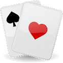 21 or Bust Blackjack Pro icon