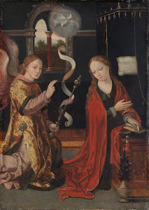 RIJKS: anoniem: painting 1550