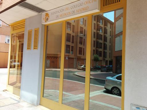 Fundacion Colegio De Medicos