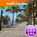 Marbella Puerto Banus Estepona icon
