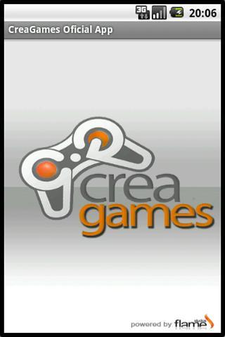CreaGames Oficial App