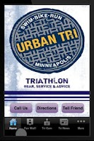 Screenshot of Urban Tri