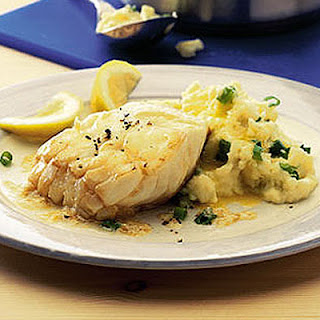 No Breading Pan Fried Cod Recipes