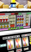 Screenshot of 3D Butter Slots - Free