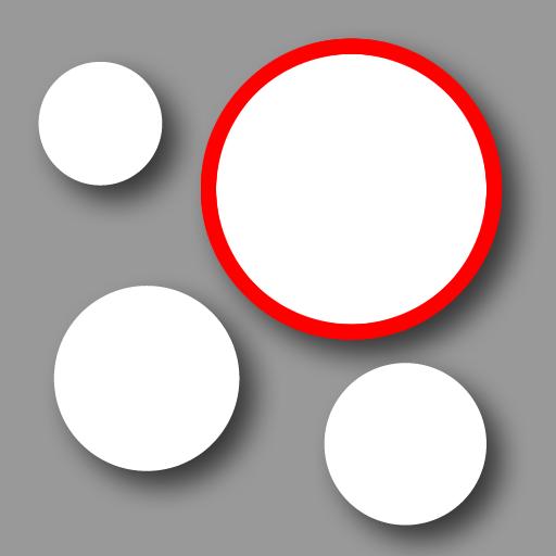 Visual Memory 解謎 App LOGO-硬是要APP