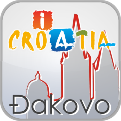 Android aplikacija Djakovo - heart of Slavonia na Android Srbija