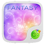 Fantasy GO Keyboard Theme 3.87 Apk
