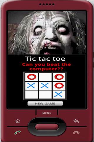 Prank Tic Tac Toe