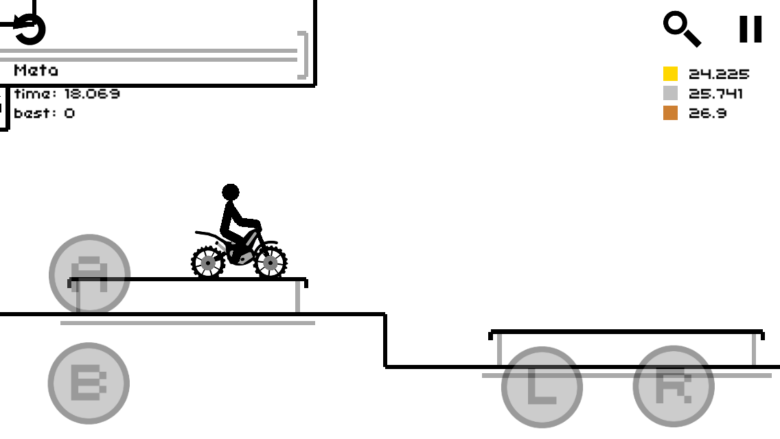 Draw Rider Screenshot 1