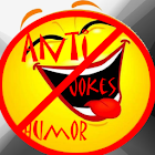 Anti Humor Jokes icon