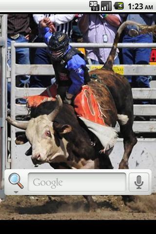 玩個人化App 騎牛動態壁紙免費 APP試玩