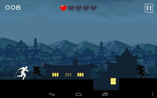 Screenshot of Swift Blade Ninja